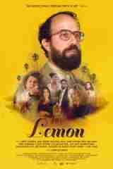 Lemon (2017) Hollywood HDRip